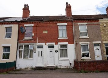 Thumbnail 2 bed terraced house for sale in Lockhurst Lane, Coventry