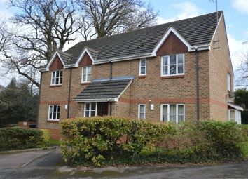 Thumbnail 2 bed flat to rent in Groves Lea, Mortimer, Reading