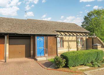 Thumbnail 2 bed semi-detached bungalow for sale in Carlton Court, Peterborough Road, Castor, Peterborough