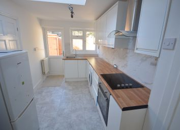 Thumbnail 2 bedroom terraced house to rent in Garfield Road, Canning Town, London