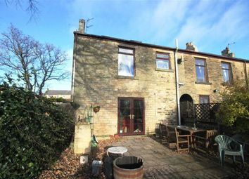 Thumbnail 5 bed end terrace house for sale in Peases West, Billy Row, Crook, County Durham