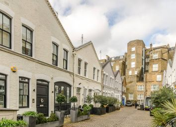 Thumbnail 3 bed flat to rent in Astwood Mews, South Kensington