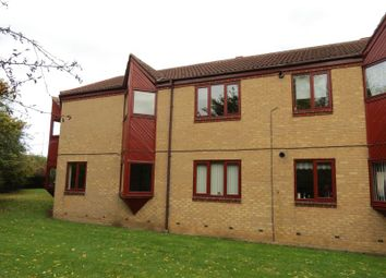 Thumbnail 2 bedroom terraced house for sale in Danish Court, Werrington, Peterborough