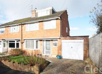4 bed semi-detached house for sale in Granley Gardens, Cheltenham GL51