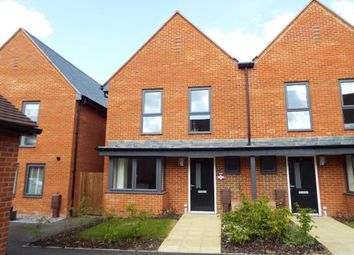 Thumbnail 3 bedroom semi-detached house for sale in New Road, Swanmore, Southampton