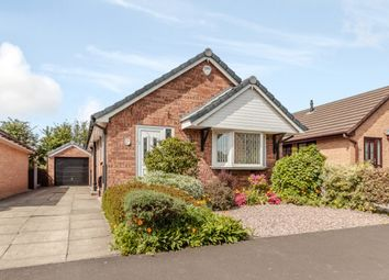 Thumbnail 2 bed detached bungalow for sale in 10 The Hoskers, Bolton, Greater Manchester