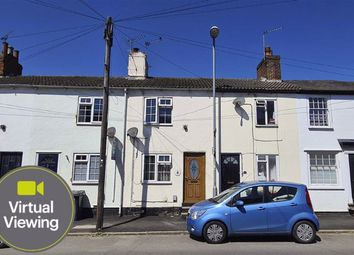 Thumbnail 2 bed terraced house for sale in Wing Road, Leighton Buzzard