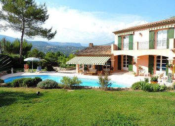 Thumbnail 4 bed villa for sale in Châteauneuf-Grasse, 06740, France