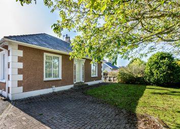 Thumbnail 3 bed detached house for sale in Route De Plaisance, St. Pierre Du Bois, Guernsey