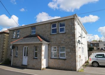 Thumbnail 2 bed flat for sale in Church Road, Pool