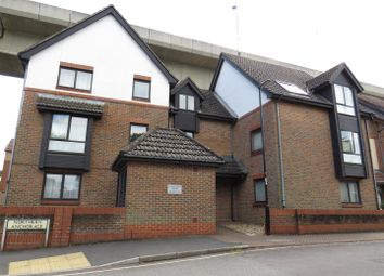 Thumbnail 1 bedroom flat to rent in Northern Anchorage, Hazel Road, Southampton