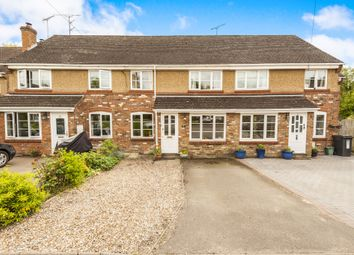 3 bed terraced house for sale in Church View, Long Marston, Tring HP23