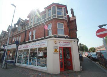 Thumbnail 2 bedroom flat to rent in Eton Road, Worthing