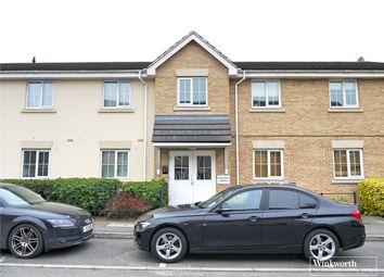 Thumbnail 2 bed flat to rent in Coleridge Way, Borehamwood, Hertfordshire