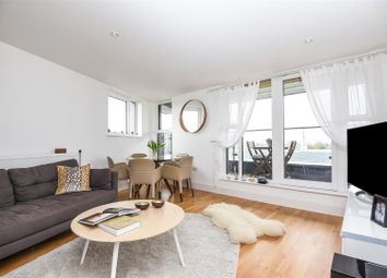 Thumbnail 1 bed flat for sale in Dragmore Street, London
