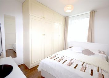Thumbnail Room to rent in Dorman Way, London