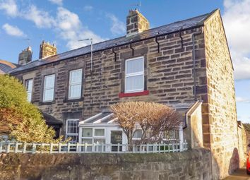 Thumbnail 2 bedroom semi-detached house for sale in South Road, Alnwick