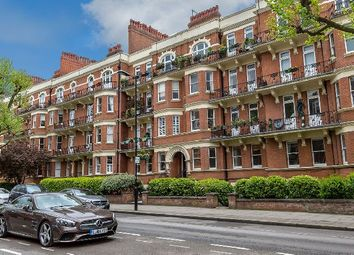 Thumbnail 4 bed flat to rent in Biddulph Road, London