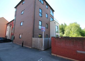 Thumbnail 2 bed flat to rent in Marvell Way, Wath Upon Dearne