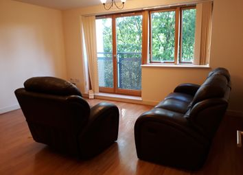 Thumbnail 2 bed flat to rent in Rathnew Court, London