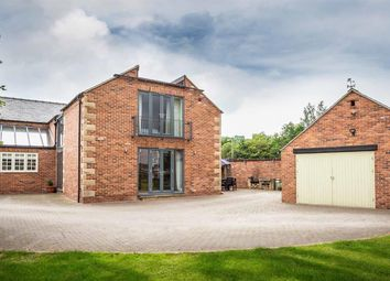 Thumbnail 5 bed detached house for sale in Church Walk, Duffield, Belper