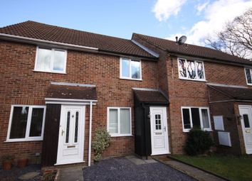 Thumbnail 2 bed terraced house to rent in Wellsmoor, Fareham