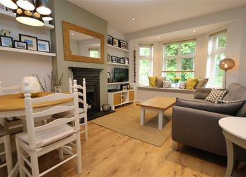 Thumbnail 2 bed flat to rent in Shrewsbury Lane, Shooters Hill, London