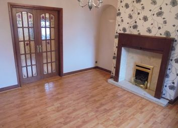 Thumbnail 2 bed terraced house to rent in Sheffield, Birdwell, Barnsley