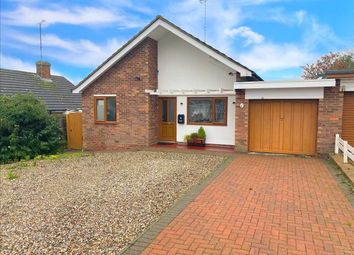 3 bed bungalow for sale in Dinsdale Close, Colchester CO4