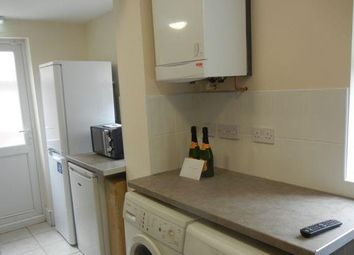 Thumbnail 5 bed property to rent in Furness Road, Fallowfield, Manchester