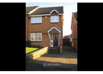 Thumbnail 3 bedroom semi-detached house to rent in Oakshaw Drive, Rochdale