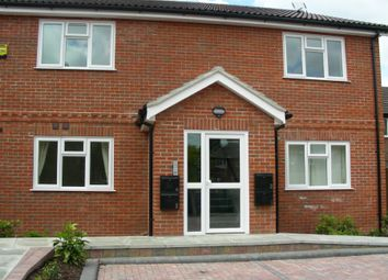 Thumbnail 1 bed flat to rent in Harley Court, Brocas Road, Burghfield, Reading
