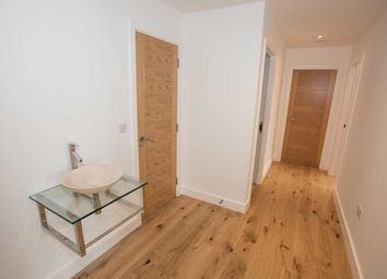 Thumbnail 4 bed flat for sale in Wellington Street East, Salford