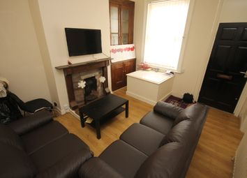Thumbnail 3 bedroom terraced house to rent in Beulah Terrace, Woodhouse