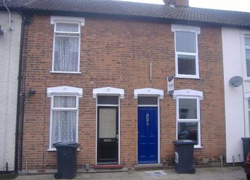 Thumbnail 2 bed property to rent in Bulstrode Road, Ipswich