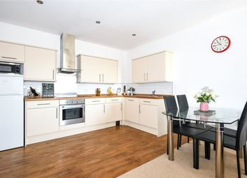 Tudor Place, Berry Lane, Rickmansworth, Hertfordshire WD3. 2 bed flat