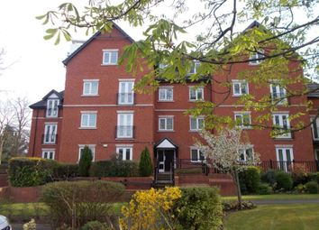 Thumbnail 2 bed flat to rent in Abbey Road, Harborne, Birmingham