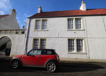 Thumbnail 1 bed flat for sale in Church Street, West Wemyss, Kirkcaldy