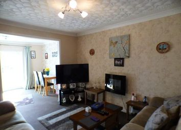 Thumbnail 3 bed terraced house for sale in Newall Road, Skewen, Neath