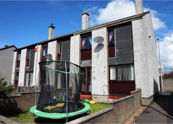 Thumbnail 2 bedroom terraced house for sale in Mount Pleasant, Glenrothes