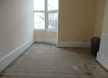 Thumbnail 2 bedroom flat to rent in High Street, Higham Ferrers, Rushden