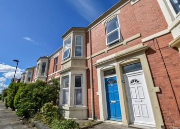 Thumbnail 5 bed maisonette for sale in Oakland Road, Newcastle Upon Tyne, Tyne And Wear