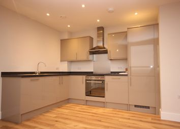 Thumbnail 2 bedroom flat to rent in St. Georges Way, Stevenage