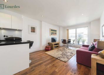 Thumbnail 1 bed flat for sale in Cheltenham House, 253 Commercial Road, London