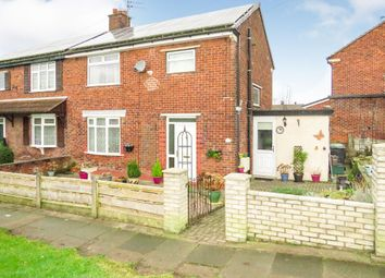 3 bed semi-detached house for sale in School Drive, Barnton, Northwich CW8