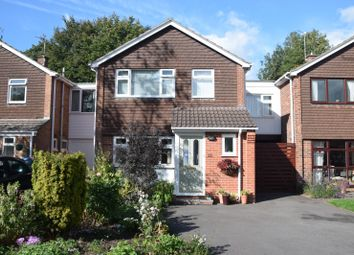 Thumbnail 4 bed property for sale in St. Michaels Close, Ashby De La Zouch