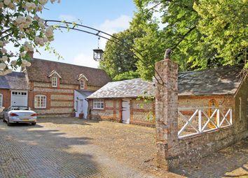 Thumbnail 3 bedroom cottage to rent in Burkham, Alton, Hampshire