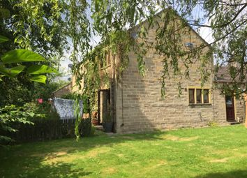 Thumbnail 2 bedroom semi-detached house for sale in River Holme View, Brockholes, Holmfirth