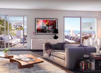 Thumbnail 1 bed apartment for sale in Beausoleil, Monaco, Cote d`Azur