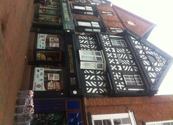 Thumbnail 1 bed flat to rent in Flat1, Queen Elizabeth Court